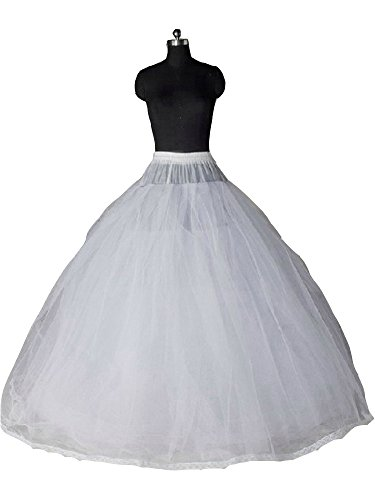 This Petticoat Is Perfect Forwedding Evening Dress It Will Make Your Wedding Look More Puffy And Beautiful Most Dresses Need A Underneath