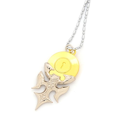 dreamcosplay nisekoi ichijyo raku necklace a best day