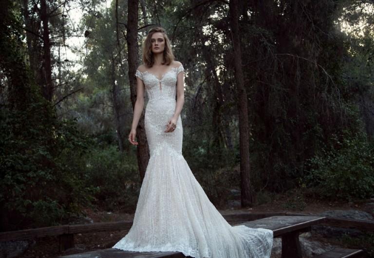 Wedding Dresses For The Urban Boho Bride Gala Collection